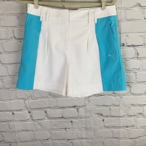 Puma Block Golf shorts